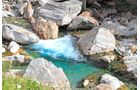 Tessin Fluss