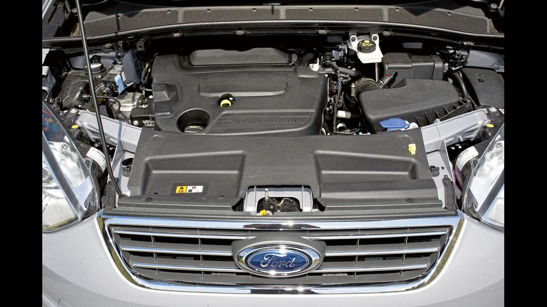 Test: Diesel gegen Benziner