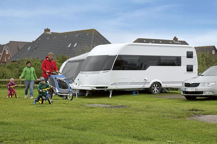 test hobby premium cooler campen caravaning. Black Bedroom Furniture Sets. Home Design Ideas