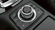 Test: Mazda 6