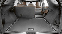 Test: Mercedes ML 350 Bluetec