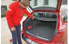 Test: Seat Leon ST, Kofferraum