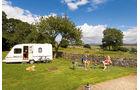 Thema des Monats: Troutbeck Head Caravan Site