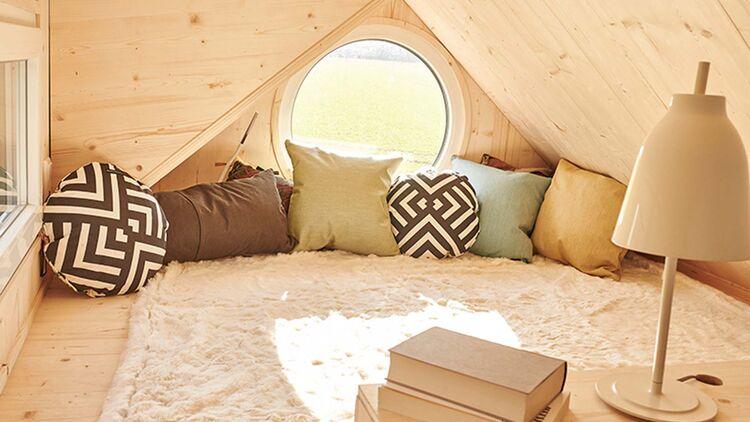 Tiny Houses Von Tchibo Drei Modelle Zur Auswahl Caravaning