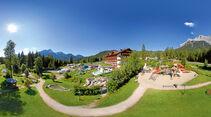 Tiroler Zugspitz Camping