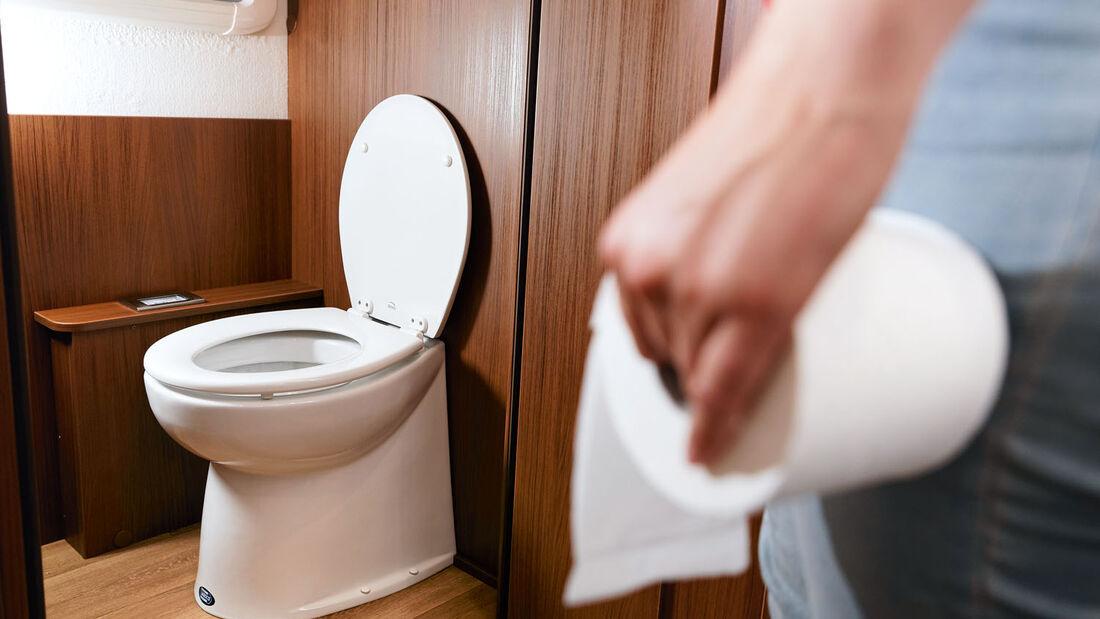 Toilettenarten