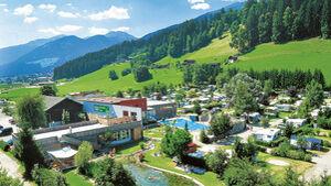 Top 10 Campingplätze Alpen