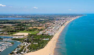 Top 10 Campingplätze am Mittelmeer