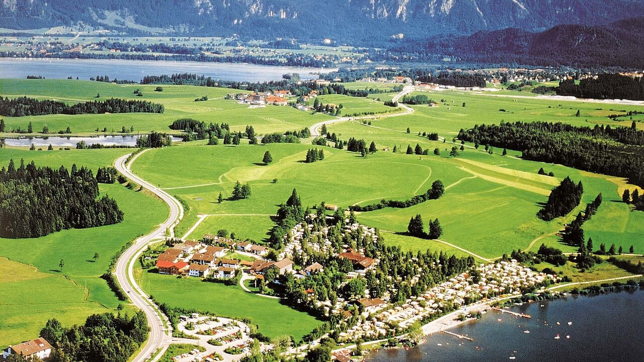 single campingplatz deutschland)