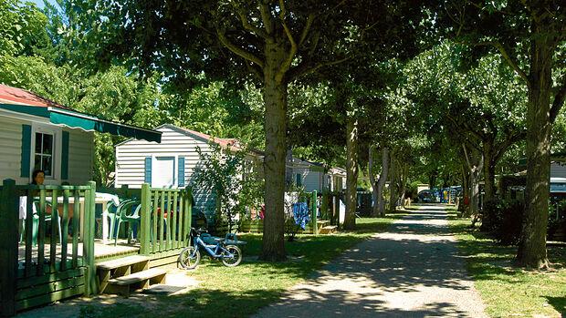 Top 10 Campingplätze in Frankreich 2019