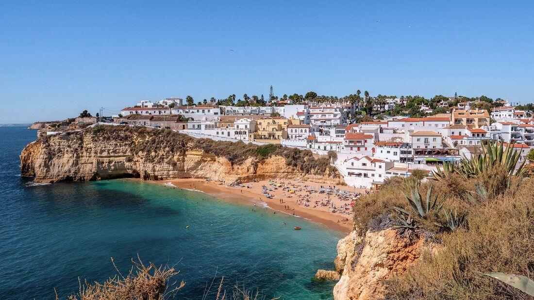 Top 12 Campingplätze Algarve