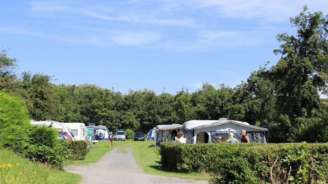 Top 12 Campingplätze Niederlande Nordseeküste
