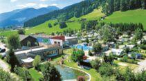 Top Ten Campingplätze in Europa