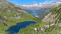 Trentino Seen