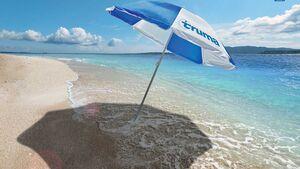Truma Klima-Aktionspakete Sonnenschirm