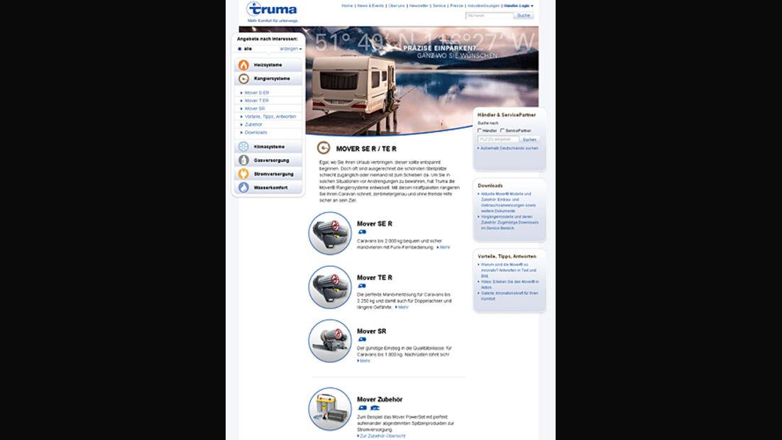 Truma, Reisemobil, wohnmobil, caravan, wohnwagen