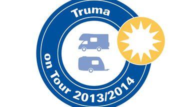 Truma weitet seine Promotionaktion zwischen 27. und 30. Dezember 2013 auf sechs Campingplätze in Österreich und Italien aus.