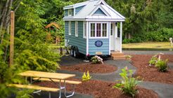 Tumbleweed Tiny House