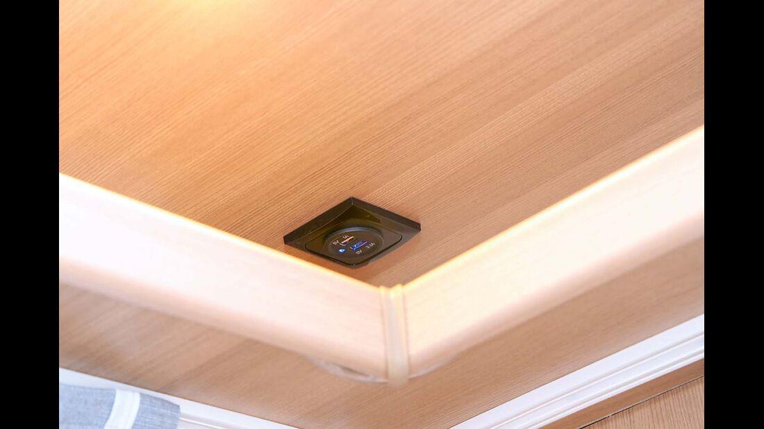 USB-Steckdosen für Smartphones und Tablets