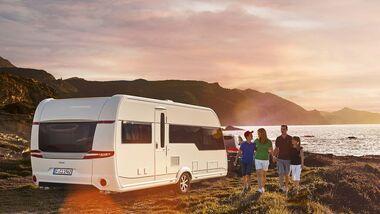 Urlaub mit dem Mietcaravan – der perfekte Einstieg zu diesem tollen Hobby.