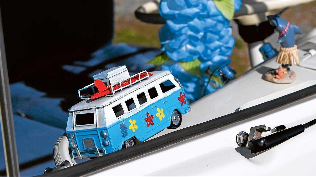 VW-Bus T1 Miniaturbus