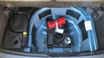 VW T-Cross 1.0 TSI im Zugwagen-Test