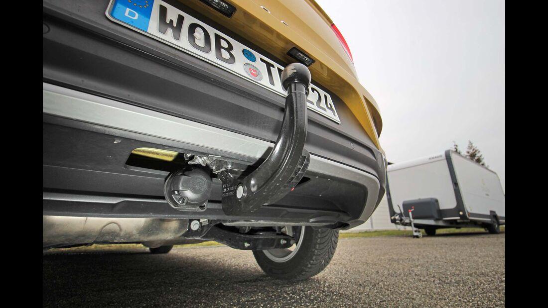 VW T-Roc 2.0 TDI 4motion