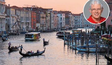 Venedig Italien