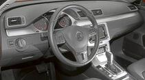 Vergleichstest: Opel Insignia vs. VW Passat