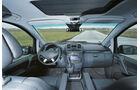 Vergleichstest: VW Multivan/Mercedes Viano/Ford Tourneo Custom