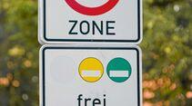 Verkehrsregeln Europa