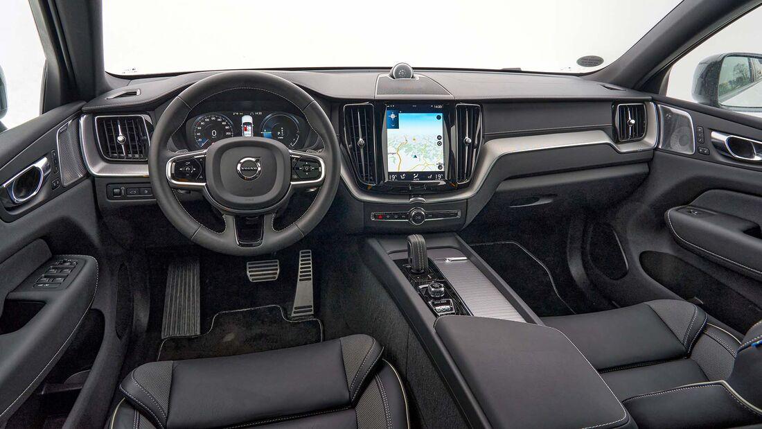 Volvo XC 60 T8 AWD Hybrid