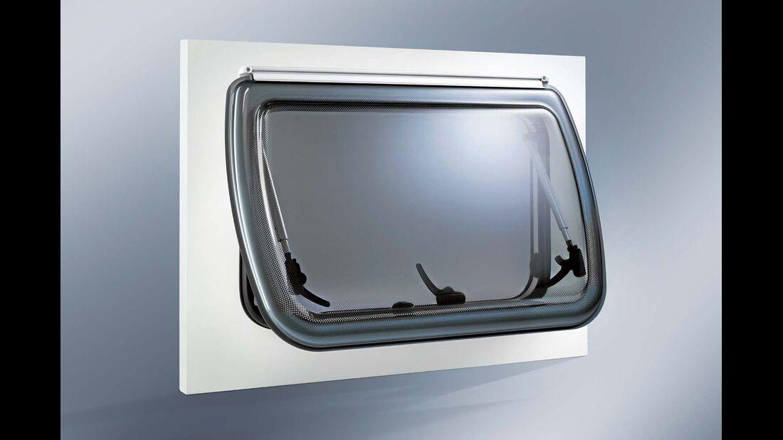 Vorgehängtes Fenstermodell