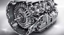 Wandlerautomatik-Getriebe Mercedes