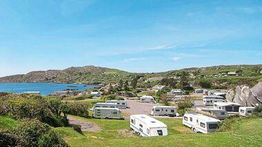 Wave Crest Caravan & Camping Park