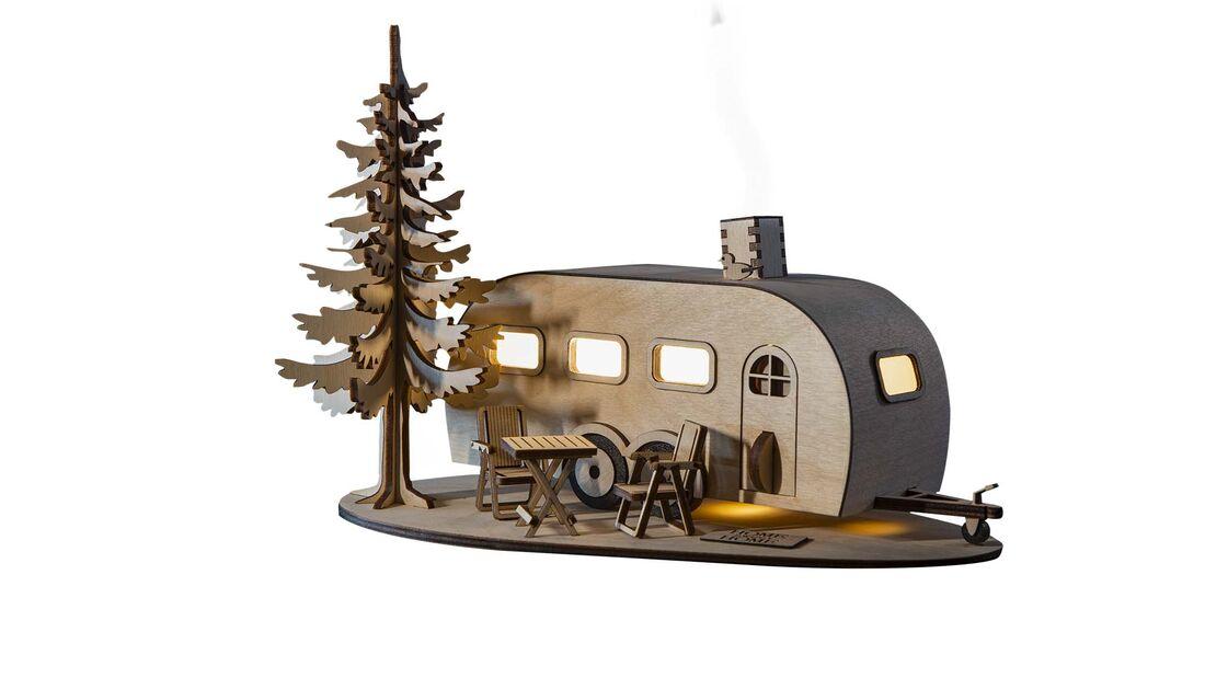 Weihnachtsgeschenke Camper