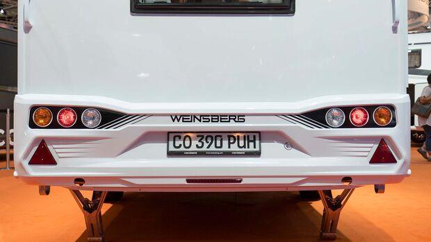 Weinsberg CaraOne 390 PUH (2020)