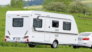 Weinsberg Caraone 480 EU