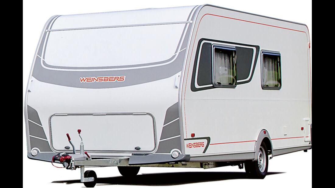 Weinsberg Caraone 500 XD