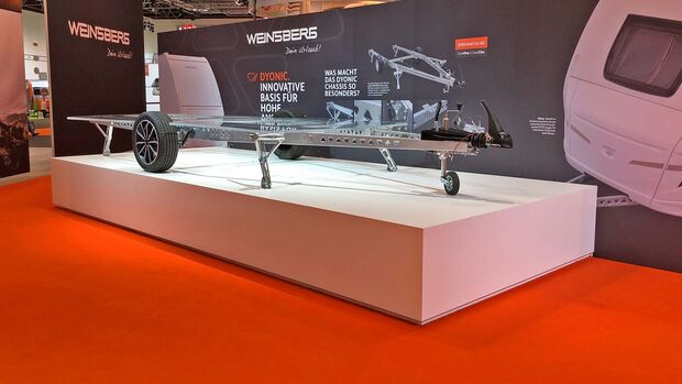 Weinsberg-Chassis, Dyonic