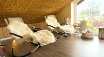 Wellness-Behandlung im House of Beauty