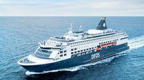 Wer bis Ende Januar bucht, spart bei DFDS zehn Prozent auf allen Routen nach Schottland, England, Norwegen und ins Baltikum.