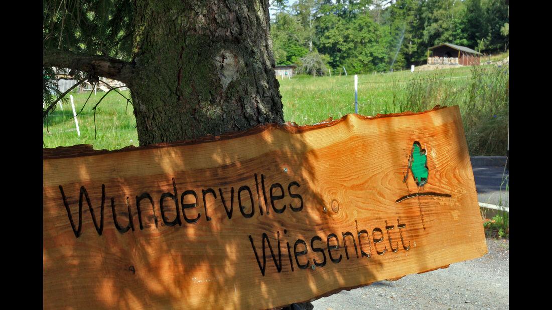 Wiesenbett Hohenwarter Seehof Collection