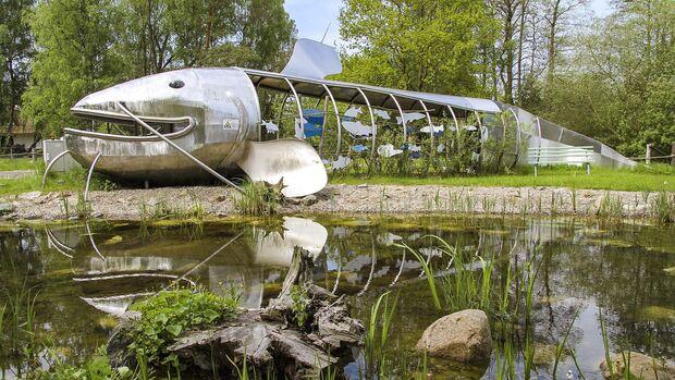 Wildpark-MV Güstrow