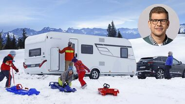 Wintercamping Tipps
