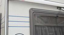 Wohnwagen Tempo 100