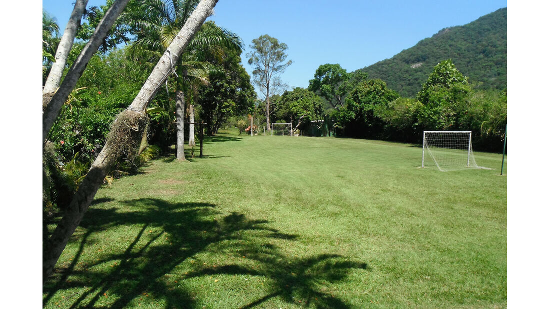 World Cup Camping Rio