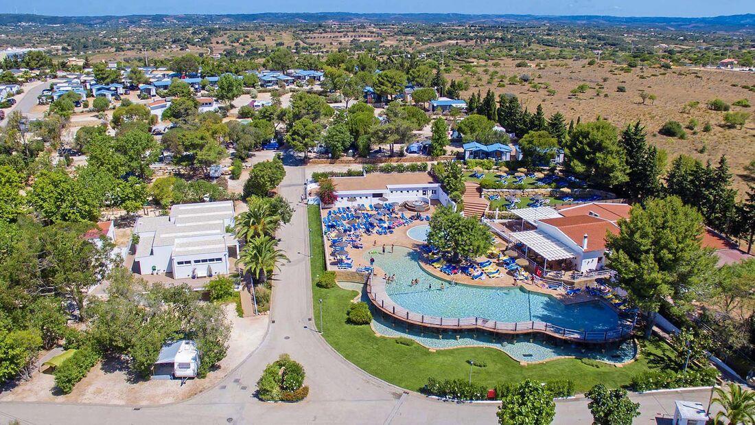 Yelloh! Village Algarve Turiscampo