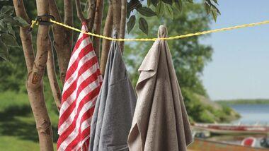 Zubehör Wäsche trocknen