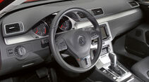 Zugfahrzeug VW Passat Variant